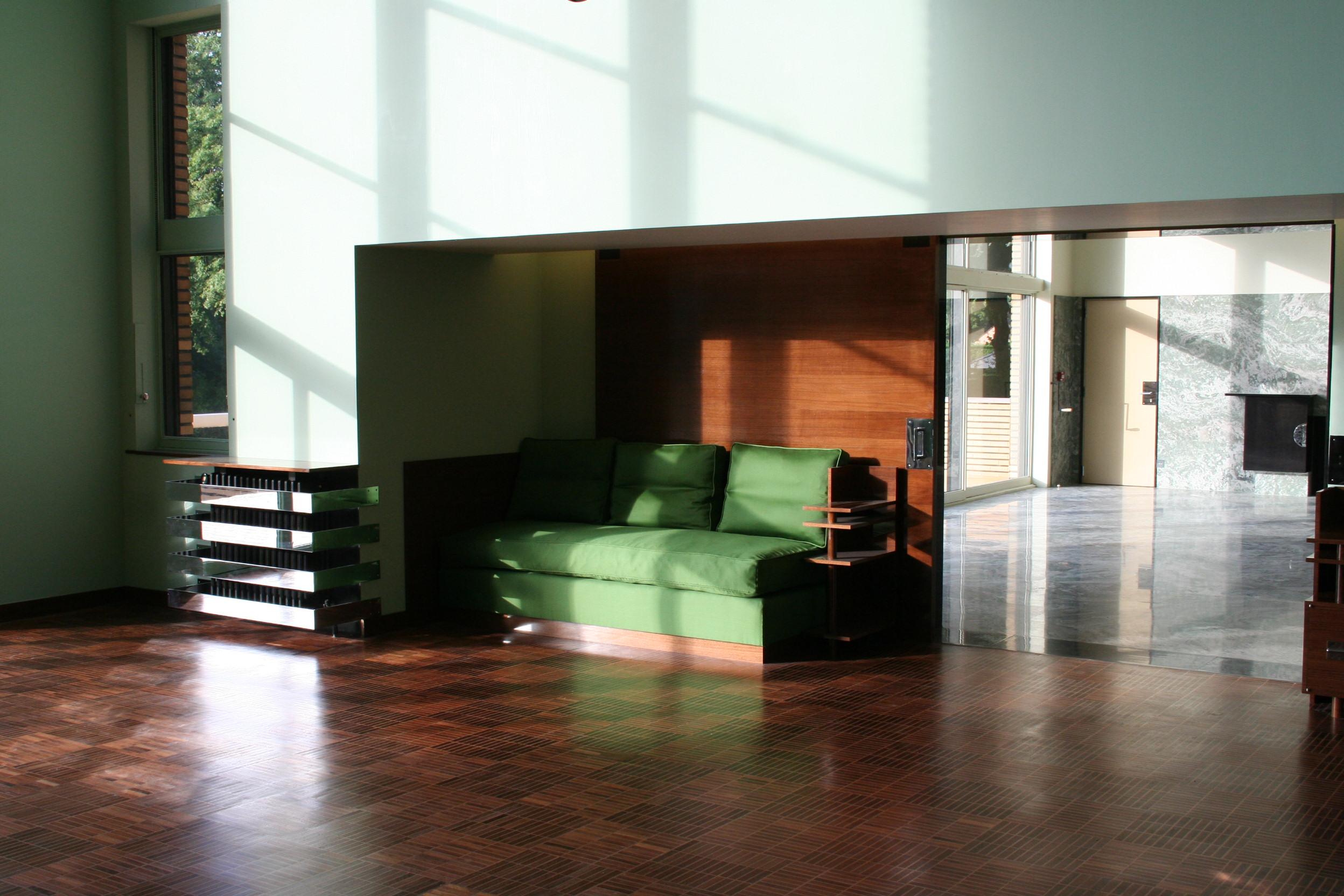 le bureau d 39 tudes pr alables ateliers de la chapelle. Black Bedroom Furniture Sets. Home Design Ideas