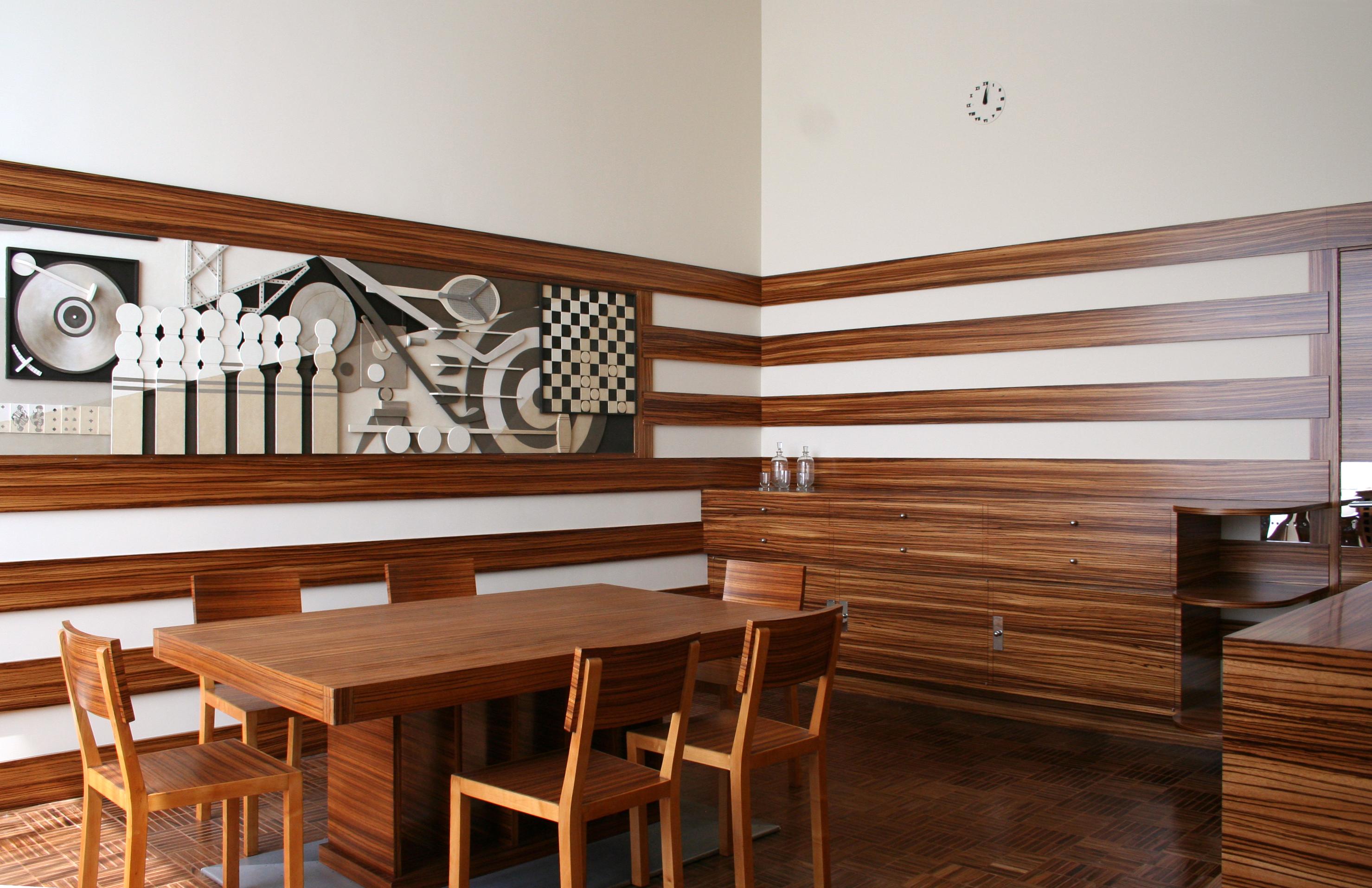 la villa cavrois ouverte au public les ateliers de la. Black Bedroom Furniture Sets. Home Design Ideas