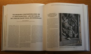 Savoir_&_faire_le_bois-Actes-Sud-Restauration des retables de Bordeaux 1