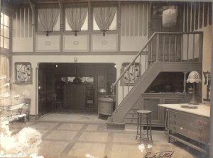 Hotel Follot atelier 1923