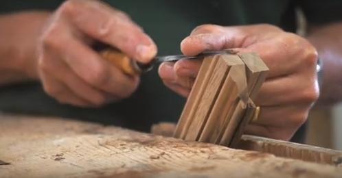 Vidéo Ateliers de la Chapelle