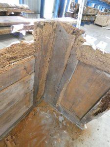 Etat des bois-Retable de la Vierge-Saint-Prix-Ateliers de la Chapelle