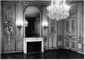 Salon d'Uzès remontage bd Malesherbes -AteliersdelaChapelle